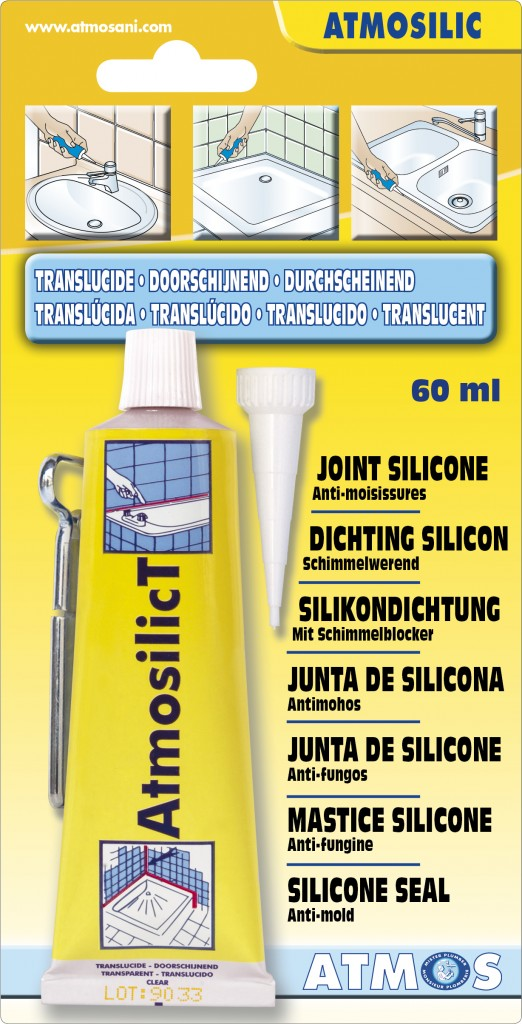 JOINT SILICONE - ATMOS PRODUCTS
